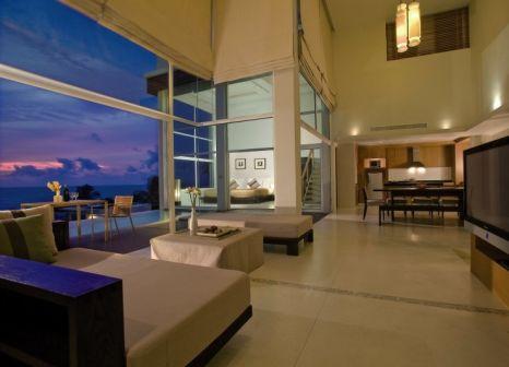 Hotelzimmer mit Volleyball im Aleenta Phuket Resort & Spa
