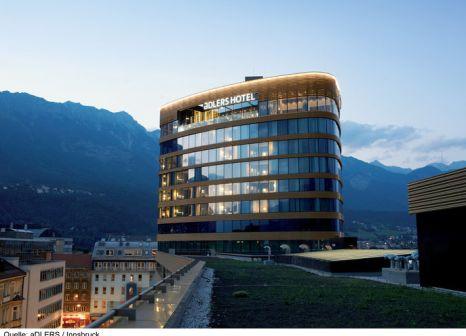 aDLERS Hotel günstig bei weg.de buchen - Bild von Bentour Reisen