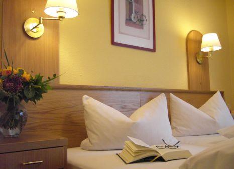 Hotelzimmer mit Minigolf im Schürger