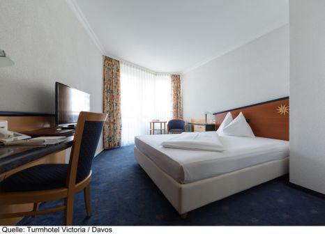 Victoria Turmhotel 13 Bewertungen - Bild von Bentour Reisen