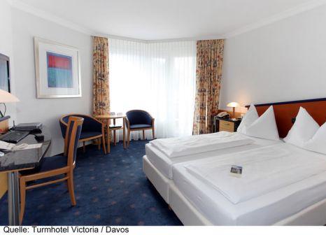 Victoria Turmhotel in Graubünden - Bild von Bentour Reisen