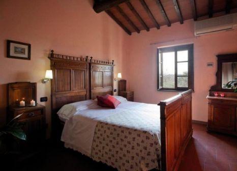 Hotelzimmer mit Mountainbike im Villa Saulina Resort Hotel