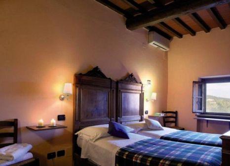 Hotelzimmer mit Golf im Villa Saulina Resort Hotel