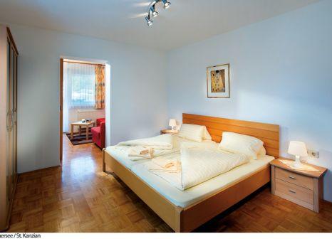 Hotelzimmer mit Reiten im Hotel Turnersee