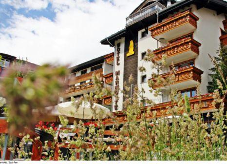 Hotel Marmotte günstig bei weg.de buchen - Bild von Bentour Reisen
