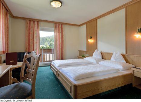 Hotelzimmer im Hotel Crystal Das Alpenrefugium günstig bei weg.de