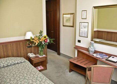 Hotelzimmer mit Restaurant im Lloyd