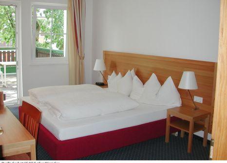 Hotelzimmer mit Wassersport im Seehotel Schlick