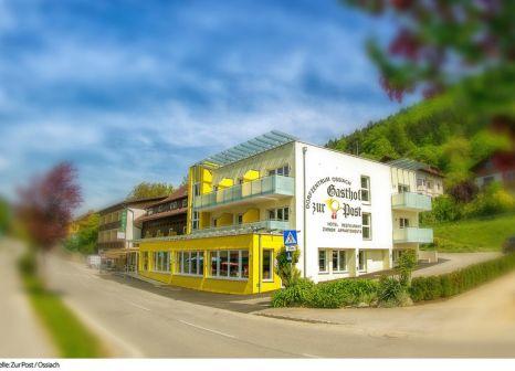 Hotel Zur Post günstig bei weg.de buchen - Bild von Bentour Reisen