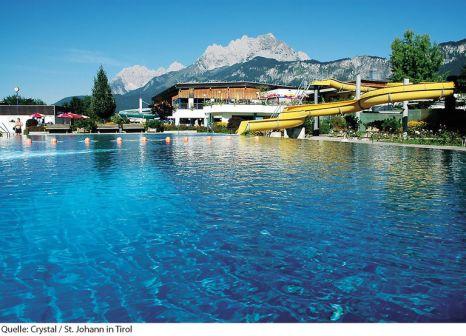 Hotel Crystal Das Alpenrefugium günstig bei weg.de buchen - Bild von Bentour Reisen