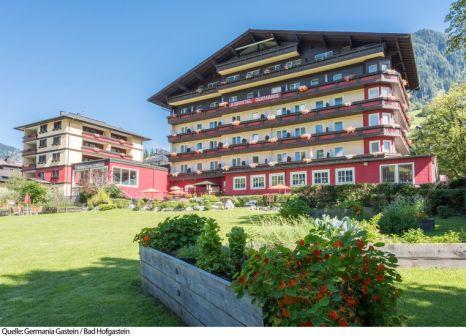 AKZENT Hotel Germania Gastein in Salzburger Land - Bild von Bentour Reisen