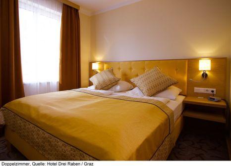 Hotelzimmer mit Aufzug im Hotel Drei Raben