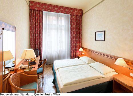 Hotelzimmer mit WLAN im Post
