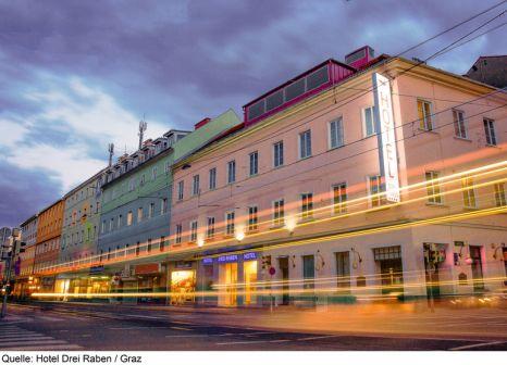 Hotel Drei Raben günstig bei weg.de buchen - Bild von Bentour Reisen