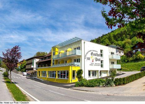 Hotel Zur Post 7 Bewertungen - Bild von Bentour Reisen