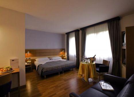 Hotelzimmer mit Aerobic im Hotel Fiera