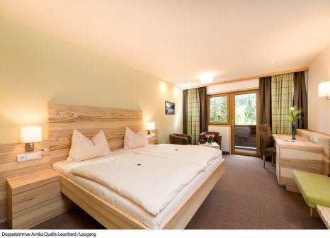 Hotelzimmer mit Fitness im Leonhard