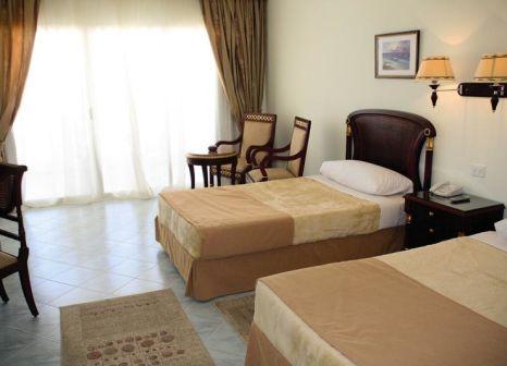 Hotelzimmer mit Volleyball im Red Sea Taj Mahal Resort & Aqua Park