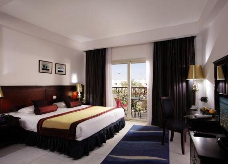 Hotelzimmer mit Mountainbike im Paradise Resort & Aqua Park