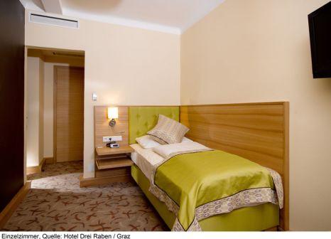 Hotel Drei Raben 1 Bewertungen - Bild von Bentour Reisen