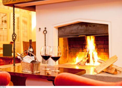 Hotel Edelweiss in Graubünden - Bild von Bentour Reisen