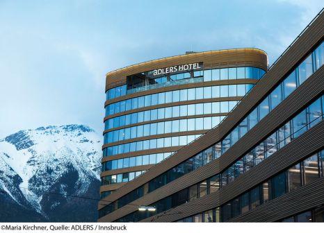 aDLERS Hotel in Nordtirol - Bild von Bentour Reisen