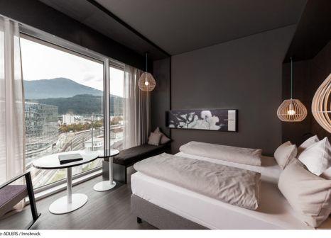 Hotelzimmer mit Animationsprogramm im aDLERS Hotel