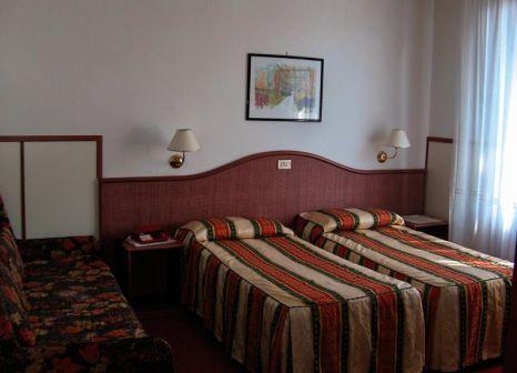 Hotelzimmer mit Sandstrand im Hotel Harry's