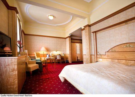 Hotelzimmer mit Fitness im Häcker's Grandhotel Bad Ems