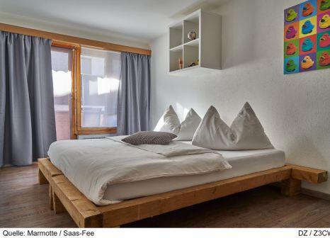 Hotelzimmer im Hotel Marmotte günstig bei weg.de