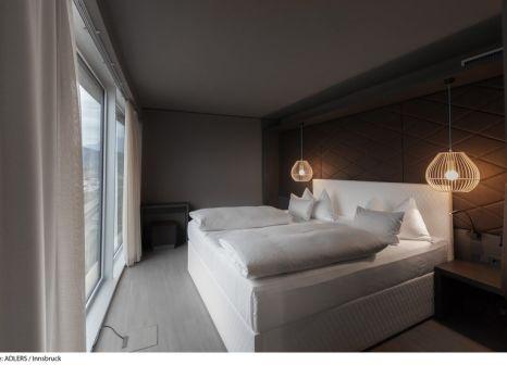 Hotelzimmer mit Clubs im aDLERS Hotel