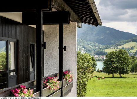 Hotel Bussi Baby in Bayern - Bild von Bentour Reisen