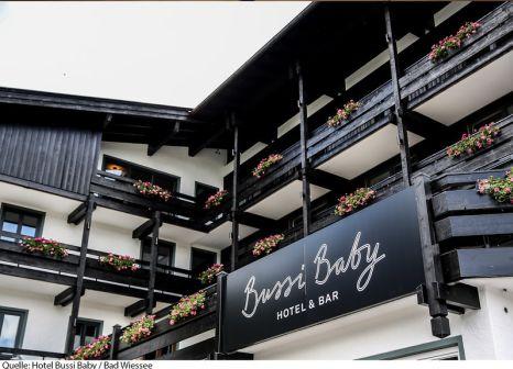 Hotel Bussi Baby günstig bei weg.de buchen - Bild von Bentour Reisen