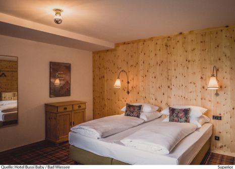 Hotelzimmer mit Kinderbetreuung im Hotel Bussi Baby