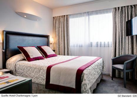 Hotelzimmer mit Familienfreundlich im Hôtel Charlemagne