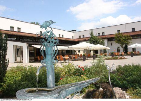 Hotel Chrysantihof günstig bei weg.de buchen - Bild von Bentour Reisen