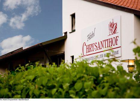 Hotel Chrysantihof 7 Bewertungen - Bild von Bentour Reisen