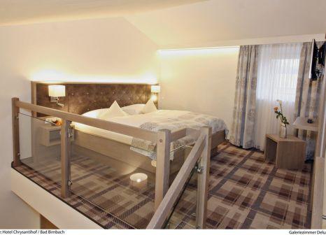 Hotelzimmer mit Fitness im Chrysantihof