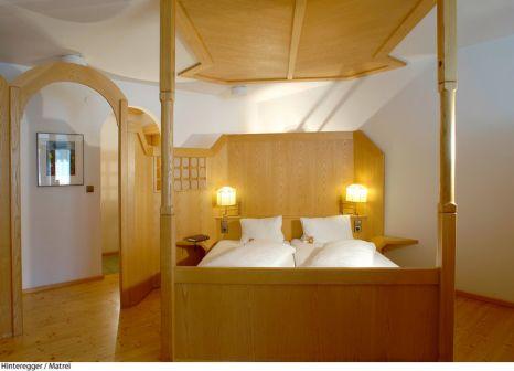 Hotelzimmer mit Kinderbetreuung im Hinteregger