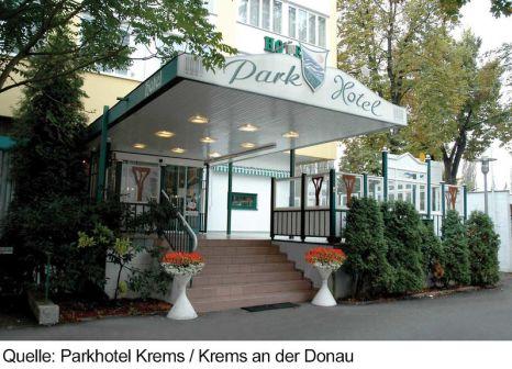 Parkhotel Krems in Niederösterreich - Bild von Bentour Reisen