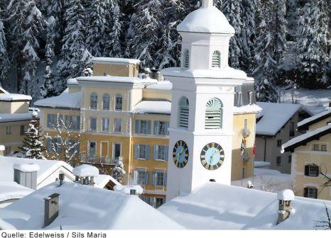 Hotel Edelweiss günstig bei weg.de buchen - Bild von Bentour Reisen