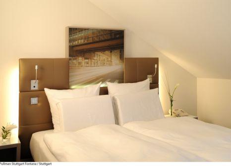 Hotelzimmer mit Kinderbetreuung im Pullman Stuttgart Fontana