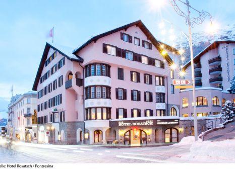 Hotel Rosatsch 1 Bewertungen - Bild von Bentour Reisen