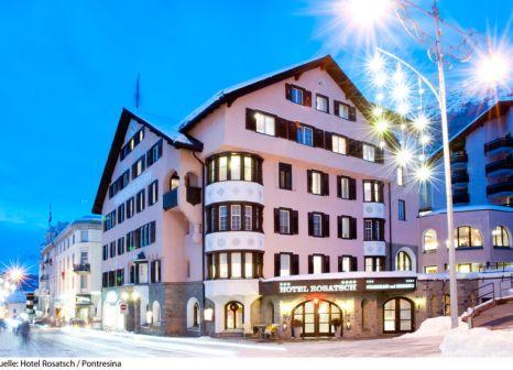 Hotel Rosatsch günstig bei weg.de buchen - Bild von Bentour Reisen