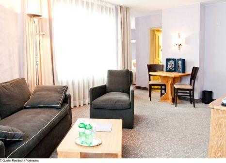 Hotelzimmer im Rosatsch günstig bei weg.de