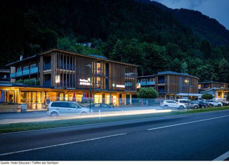 Hotel Educare in Kärnten - Bild von Bentour Reisen