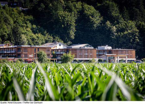 Hotel Educare günstig bei weg.de buchen - Bild von Bentour Reisen