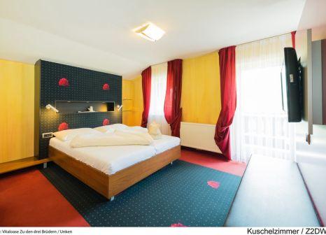 Hotelzimmer mit Fitness im Vitaloase zu den drei Brüdern