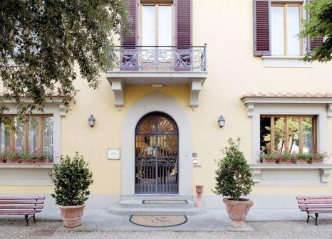 Villa Saulina Resort Hotel in Toskana - Bild von Bentour Reisen