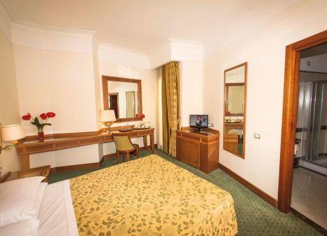 Hotelzimmer mit Whirlpool im Sunrise